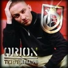 CD Orion - Teritorium 2 download - obrázek